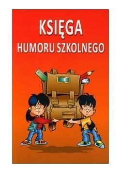 Księga humoru szkolnego