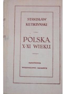 Polska X-XI wieku