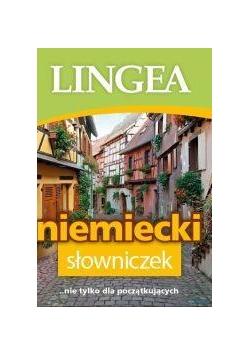 Niemiecki słowniczek LINGEA
