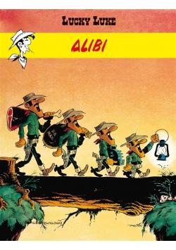 Lucky Luke T. 58 Alibi