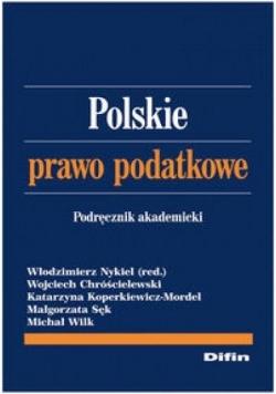 Polskie prawo podatkowe w.2011