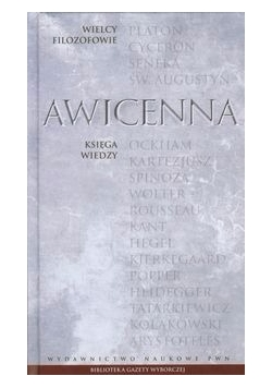 Awicenna. Księga wiedzy