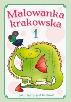 Malowanka Krakowska 1