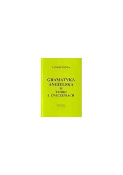 Gramatyka ang. w teorii i ćwiczeniach ANGLOMAN