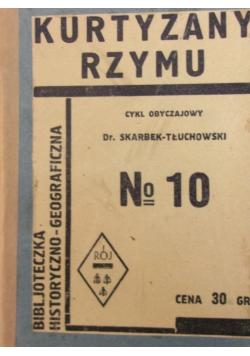 Kurtyzany Rzymu,1948r.