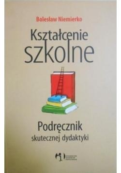 Kształcenie szkolne