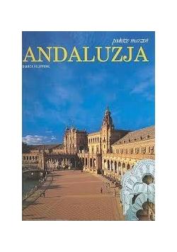 Andaluzja. Podróże marzeń