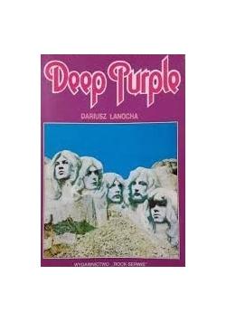 Deep Purple. Królowie purpurowego świata