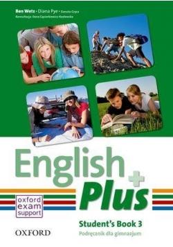 English Plus 3A SB OXFORD