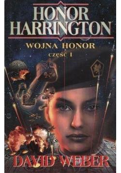 Honor Harrington Wojna Honor Cz.1