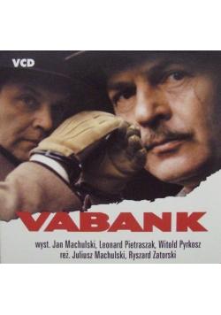 Vabank, płyta VCD
