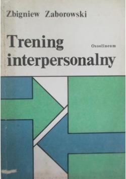 Trening interpersonalny