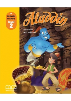 Aladdin SB MM PUBLICATIONS