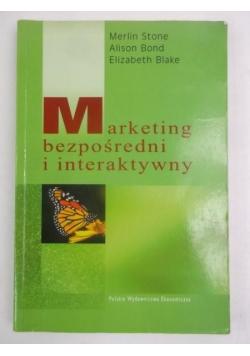 Marketing bezposredni i interaktywny