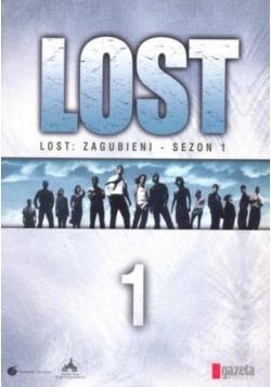 Lost  1 CD