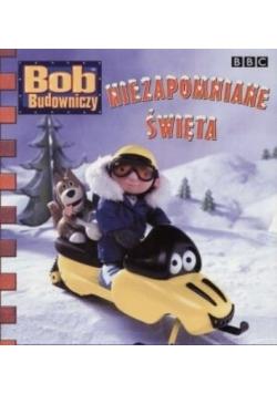 Bob Budowniczy - Niezapomniane święta Bożego Narodzenia