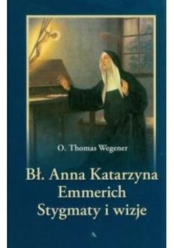 Błogosławiona Anna Katarzyna Emmerich