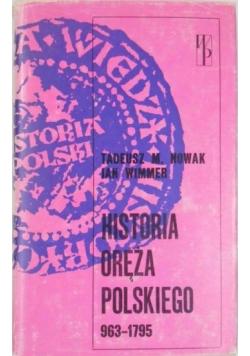 Historia oręża polskiego 963-1795