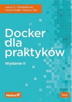 Docker dla praktyków