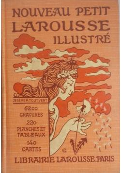 Larousse, 1929 r.