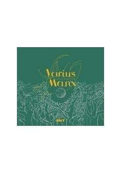 ENT - Varius Manx, Kasia Stankiewicz CD