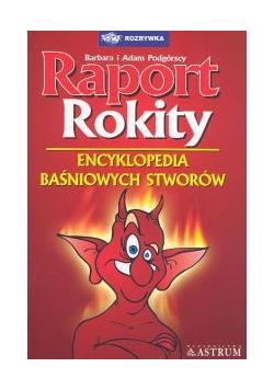 Raport Rokity