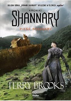 Kroniki Shannary. Pieśń Shannary