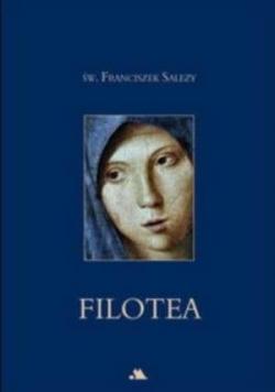 Filotea - św. Franciszek Salezy