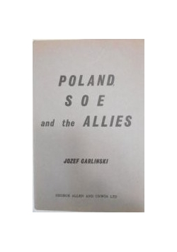 Poland, SOE and the Allies