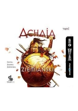 Achaja T.1 audiobook