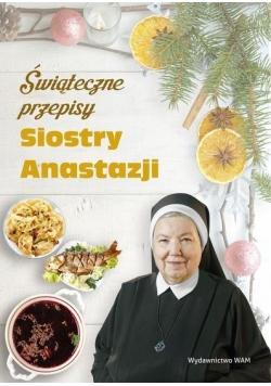 Świąteczne przepisy Siostry Anastazji BR w.2016
