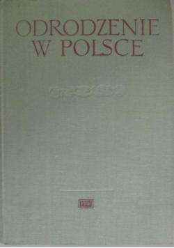 Odrodzenie w Polsce