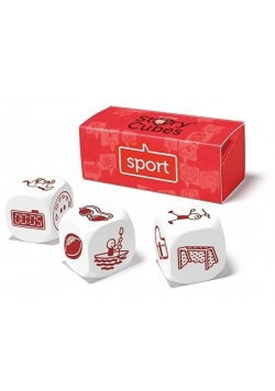 Story Cubes: Sport REBEL