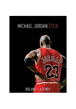 Michael Jordan Życie  CD