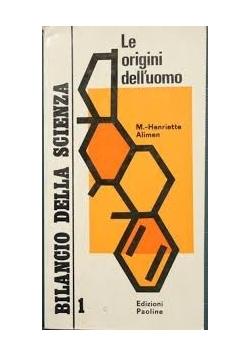 Bilancio Della Scienza