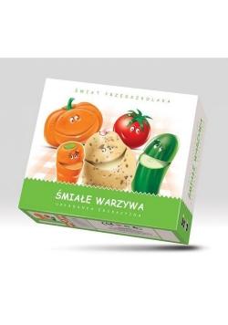 Śmiałe Warzywa JAWA