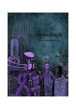 Rewolucje 10 Pełna automatyzacja