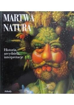 Martwa Natura, historia arcydzieła interpretacje