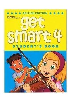 Get smart 4 SB wersja brytyjska MM PUBLICATIONS