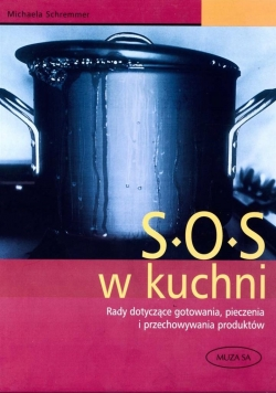 S.O.S w kuchni