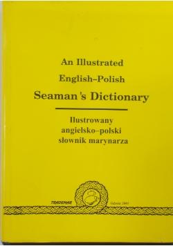 Słownik ilustrowany angielsko-polski