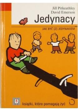 Jedynacy