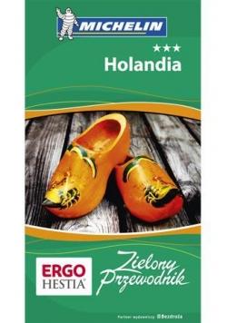 Zielony przewodnik - Holandia