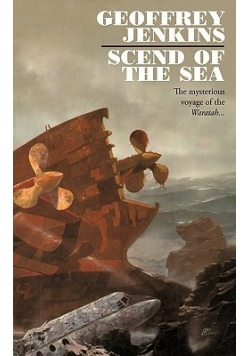 Scend of the sea