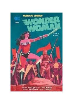 Wonder Woman . T.6 Kości