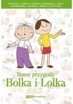 Nowe przygody Bolka i Lolka, Nowa
