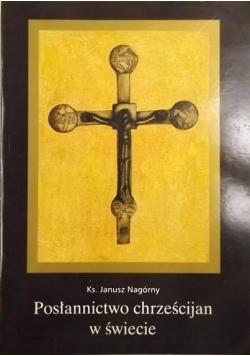 Posłannictwo chrześcijan w świecie, tom I