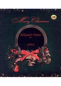Zestaw: Aleksander Dumas ojciec poleca audiobook