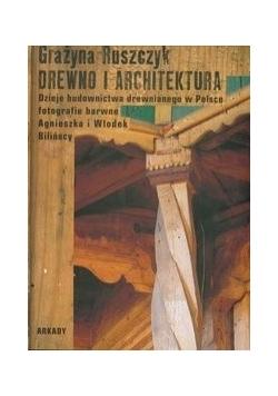 Drewno i architektura