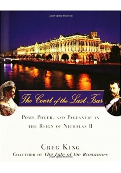 The Court of the lat Tsar